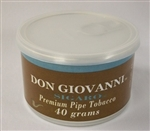 Don Giovanni Sigaro 40g Tin