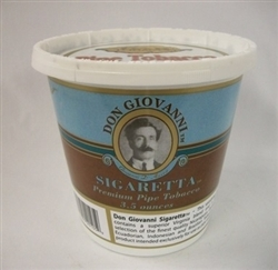 Don Giovanni Sigaretta 3.5oz Cup