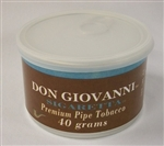 Don Giovanni Sigaretta 40g Tin