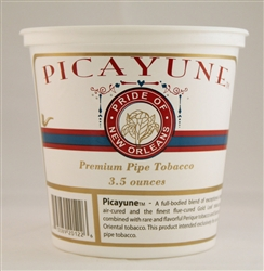 Picayune 3.5oz Cup