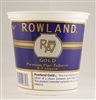 Rowland Gold 3.5oz Cup