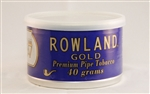 Rowland Gold 40g Tin