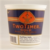 Two Timer Gold 3.5oz Cup