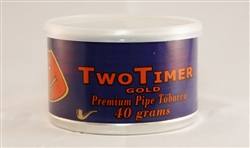 Two Timer Gold 40g Tin