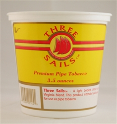 Three Sails 3.5 oz Cup