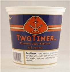 Two Timer 3.5oz Cup