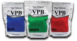 Yellow VPB 8oz Bag