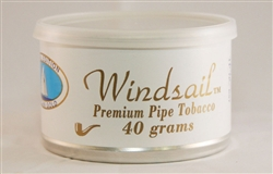 Windsail 40g Tin