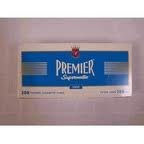 Premier 100mm Blue 200ct