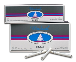 Windsail Elite Blue 100MM 200ct