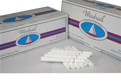 Windsail Elite Silver King Size Cigarette Tubes Papers