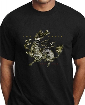 Deep Cuts - Dragon Tshirt