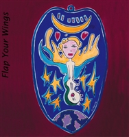 Flap Your Wings - The Choir - CD and Download