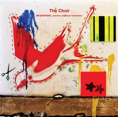 de-plumed - The Choir - Download Only