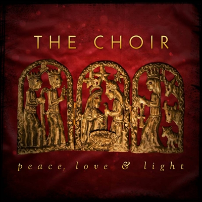 Peace, Love & Light - Download Only
