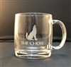 Howling Wolf Hot Beverage Mug