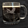 Heron Hot Beverage Mug
