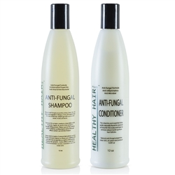 Anti Fungal Shampoo and Conditioner