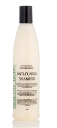 Anti Fungal Shampoo - Antibacterial and anti-inflammatory cleans fungus, oil and dirt while soothing the scalp!