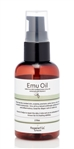Emu Oil - 100% Pure, Grade A