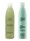 Oily Hair and Scalp Kit