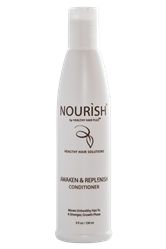 Awaken and Replenish Conditioner