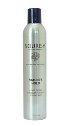 Nature's Hold Styling Spray