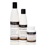 ProFolla Silk Growth Hair Products Kit