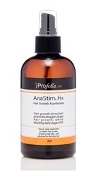ProFolla AnaStim Ha Follicle Stimulator - Hair loss product to stimulate hair regrowth
