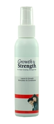 Growth & Strength Leave-In Growth Stimulator and Conditioner