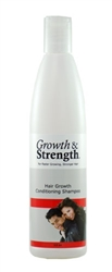 Growth & Strength Hair Growth Conditioning Shampoo