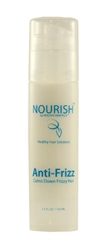 Anti Frizz Hair Cream
