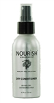 Nourish Spray-on Leave-in Dry Hair Conditioner
