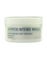 Kepatos Greek Keratin Intense Masque