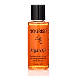 Nourish Argan Oil