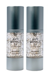 Anti Wrinkle 55 Two For One Special