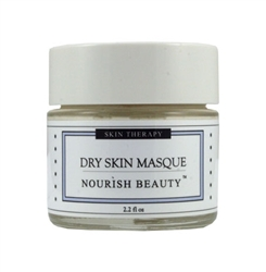 Dry Skin Face Mask replenishes moisture and hydration!