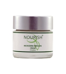 Nourish Microdermabrasion Cream