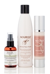 Pore Minimizer Kit - Complete pore minimizing treatments to minimize enlarged pores!