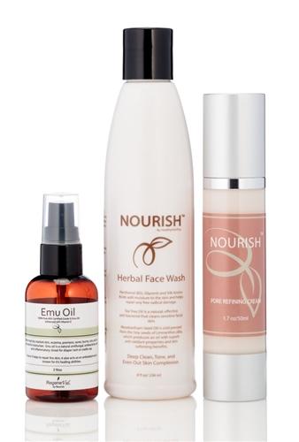 Pore Minimizing Kit Complete Pore Minimizing Treatments To Reduce Pore Size Kill Bacteria And Minimize Skin Pores