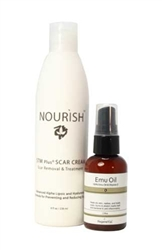 Scar Removal & Treatment Kit