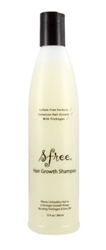 Sfree Hair Growth Shampoo