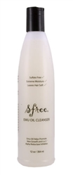 Sfree Emu Oil Cleanser BOGO