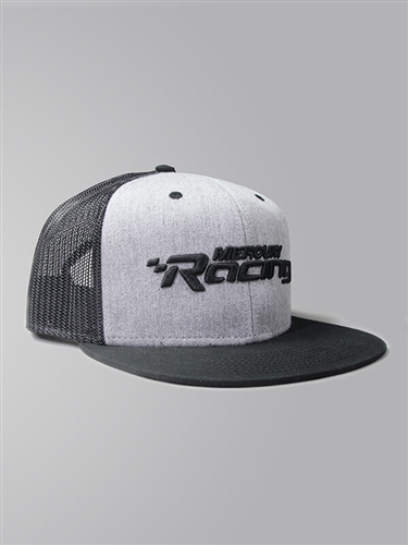 Shore Cap - Grey / Black