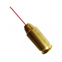 pistol Catridge Laser Bore boresighter