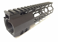 "7"" Ultralight super slim KEYMOD free float Handguard"