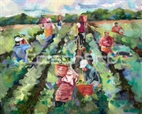 Jill Bright Pepper Pickers