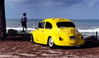 Richard J. Cann VW Beetle