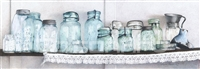 Anda Chance Canning Jars