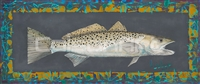 Rick Gardner Speckled Trout